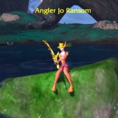 Fishing Chair Wowhead Ergonomic Question Mists Of Pandaria And The Anglers Guide News