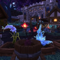 Fishing Chair Wowhead Cool Camping Chairs Garrison Preset Buildings Shack Herb Garden Menagerie Mine