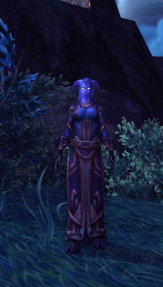 Lost Veil Anzu Wow Location : location, Failed, Apprentice, Quest, World, Warcraft