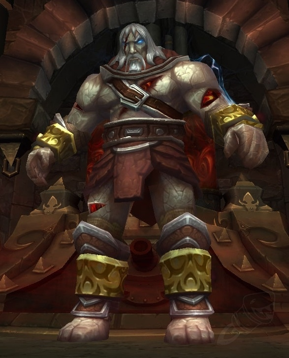 Wow Throne Of Thunder Location : throne, thunder, location, Ra-den, World, Warcraft