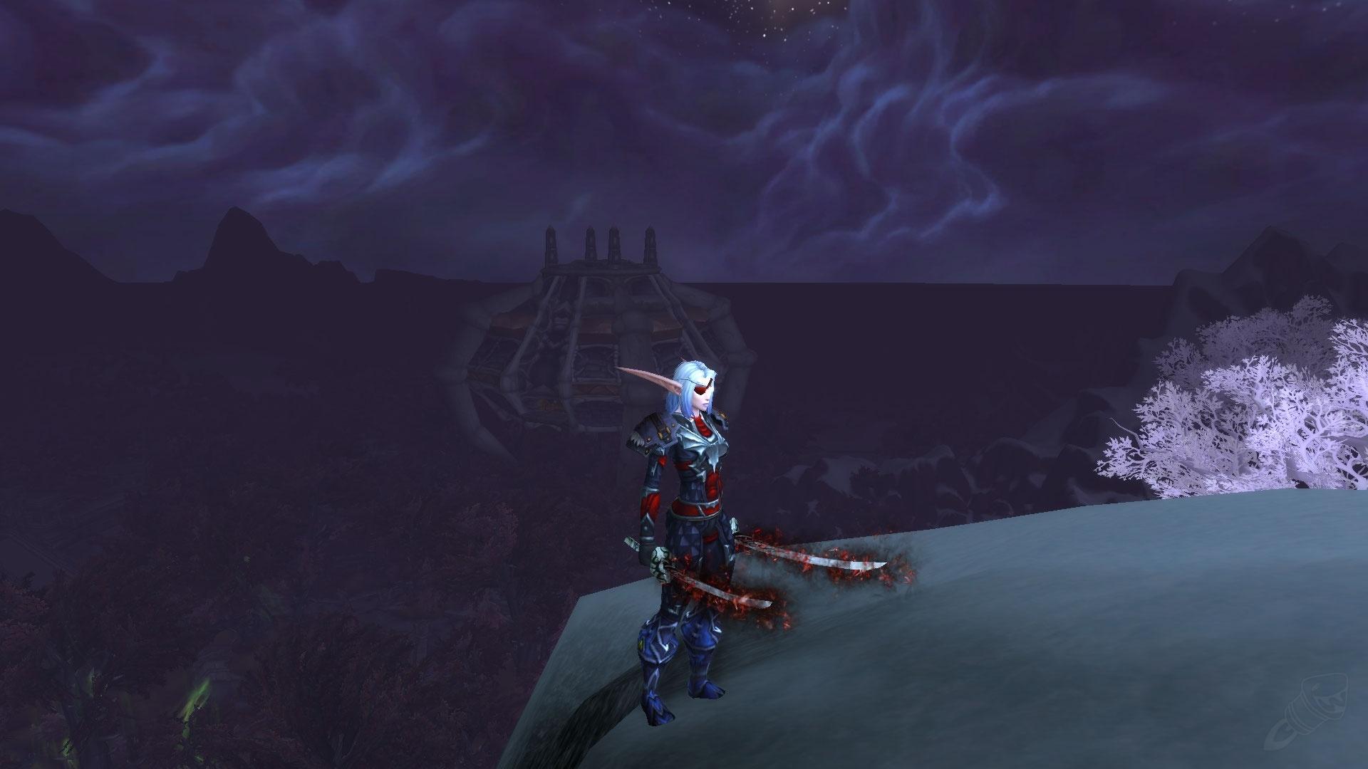Illusion Nightmare Item World Of Warcraft