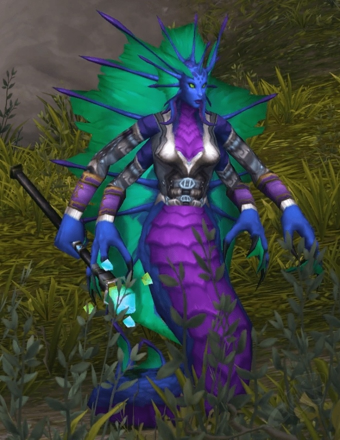 Wowhead Fevered Plea : wowhead, fevered, Hatecoil, Oracle, World, Warcraft