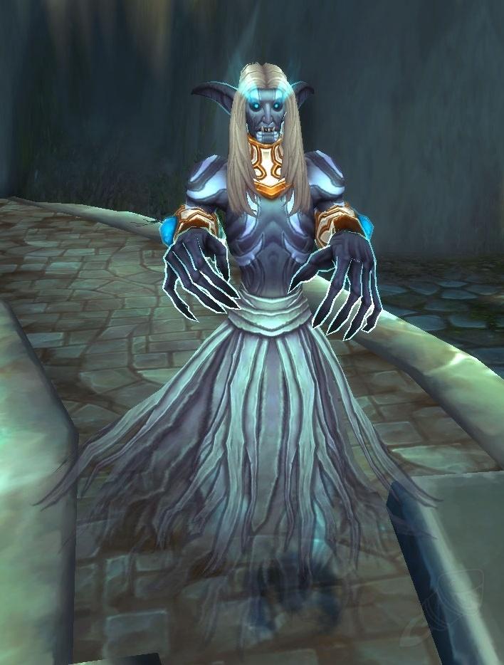 Wowhead Fevered Plea : wowhead, fevered, Eternal, Guardian, World, Warcraft