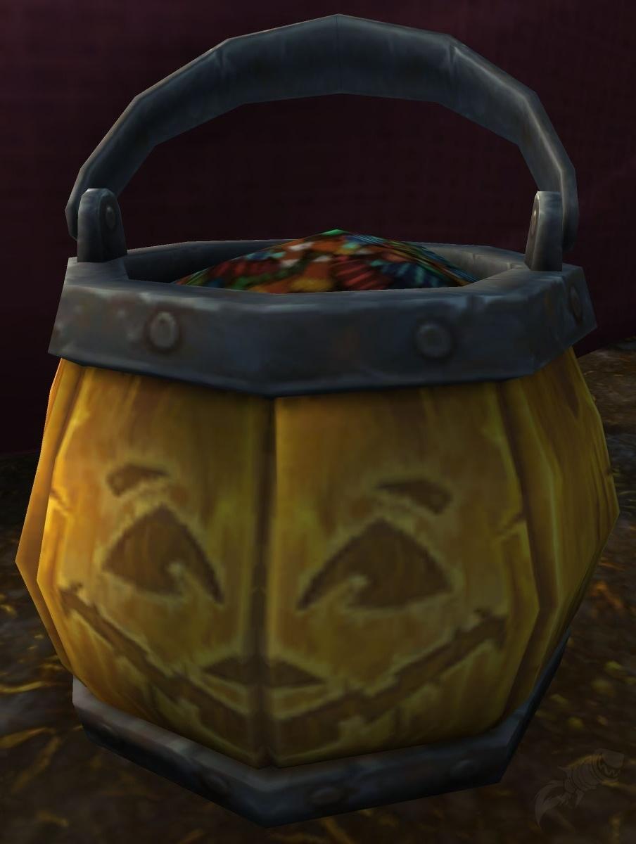 Kun Lai Summit : summit, Candy, Bucket, Quest, World, Warcraft