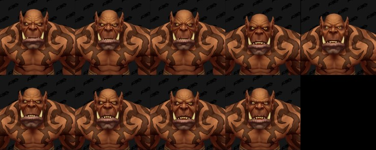 World of Warcraft: Mag'har orcs will be playable as an allied race in Battle For Azeroth