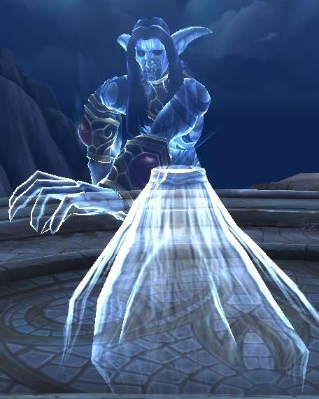 Wowhead Fevered Plea : wowhead, fevered, Tash'irel, World, Warcraft