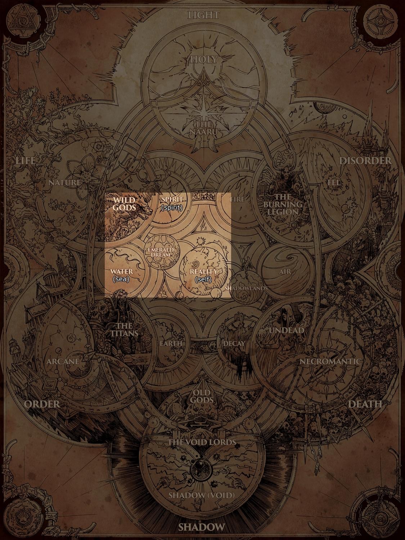Siege Of Orgrimmar Entrance : siege, orgrimmar, entrance, Riddler's, Mind-Worm:, Guide, Secret, Mount, Guides, Wowhead