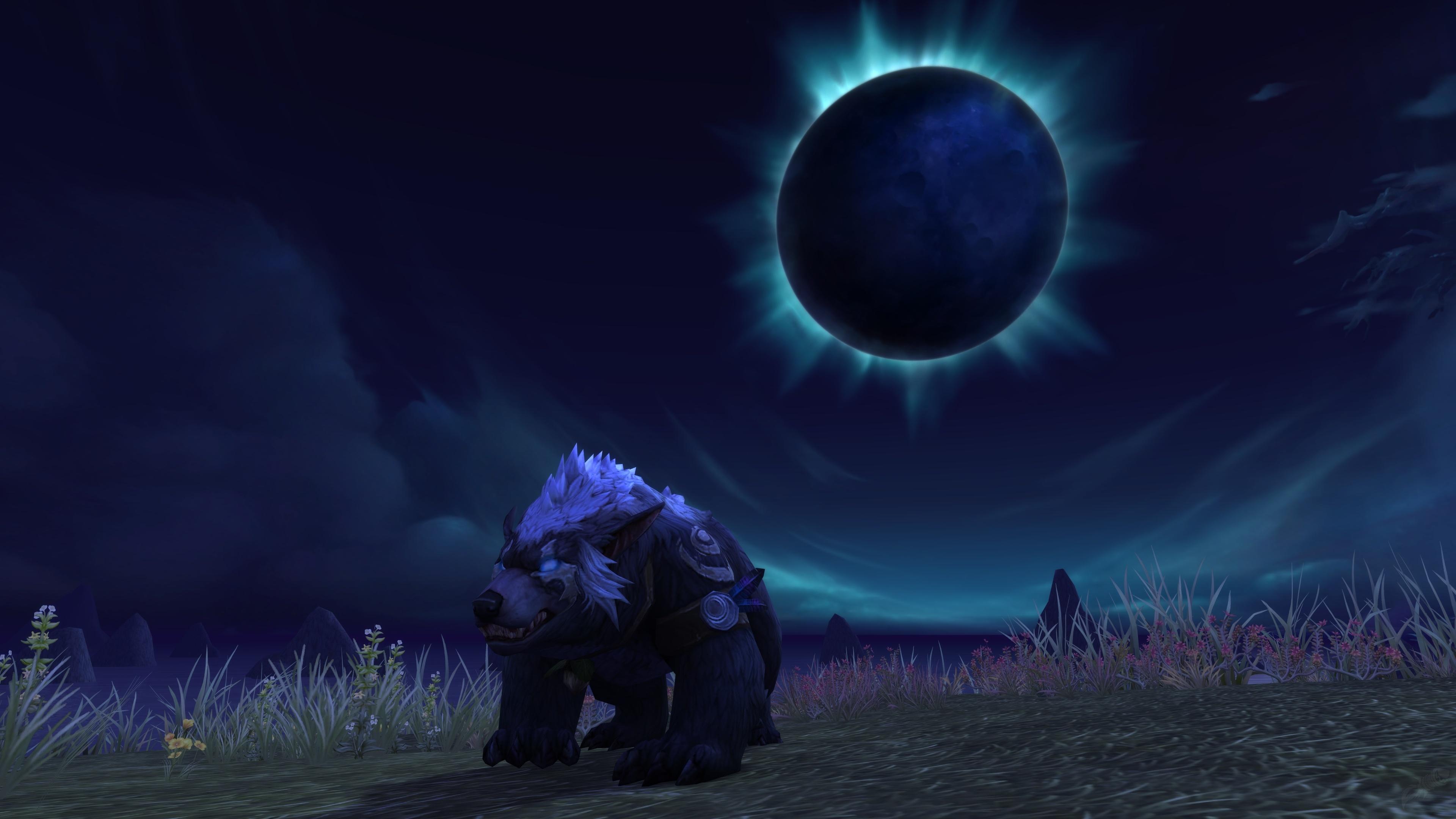 black moon rising quest