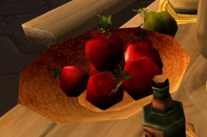 Resultado de imagen de manzana wow