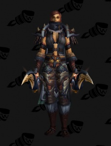 outfits world of warcraft