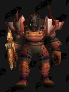 Wow Hellfire Peninsula : hellfire, peninsula, Hellfire, Peninsula, Outfit, World, Warcraft