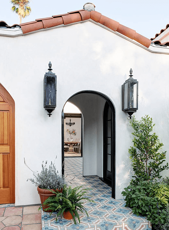Spanish Style Homes Exterior Paint Colors : spanish, style, homes, exterior, paint, colors, Exquisite, Spanish, Style, Homes, PAINTING
