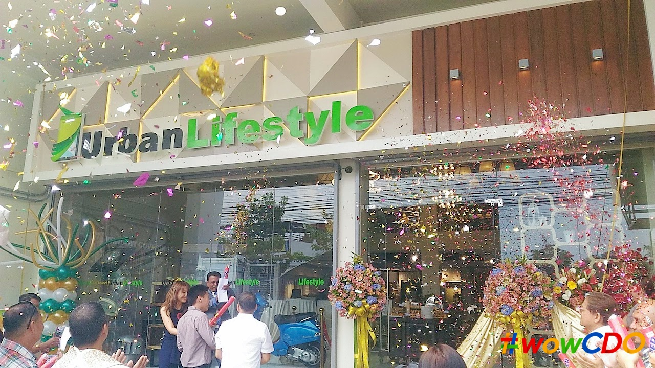 Urban Lifestyle Cdo's Goto Home Improvement Shop