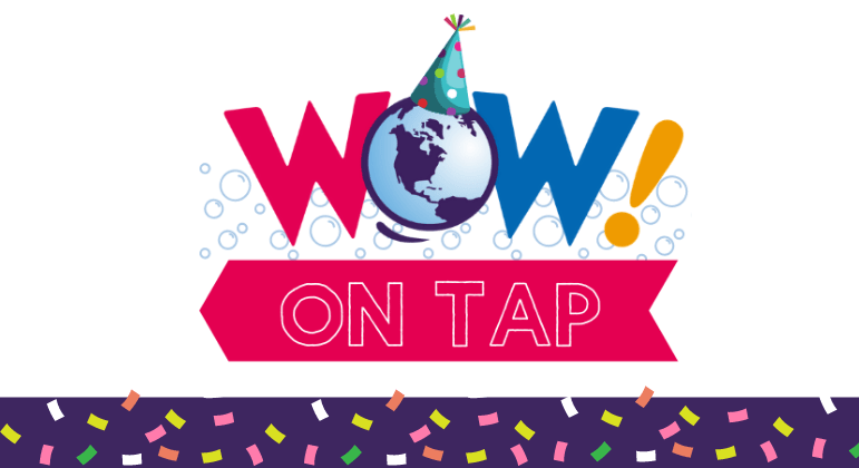 WOW! on Tap