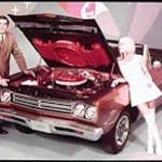 1969 Plymouth Road Runner and GTX Dealer Promo Film