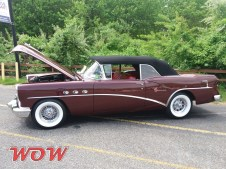1954 Buick Special Convertible