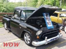 Chevy Pick Up Custom