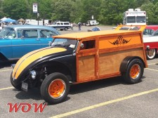 Custom VW - Bug