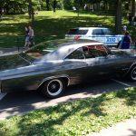 Chevy Impala 2 door