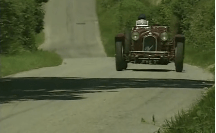 Monza - Alfa Romeo
