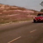 1968 Jaguar XKE Road Test