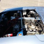 1977 Datsun 280ZX Engine