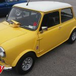 Mini Yellow Side