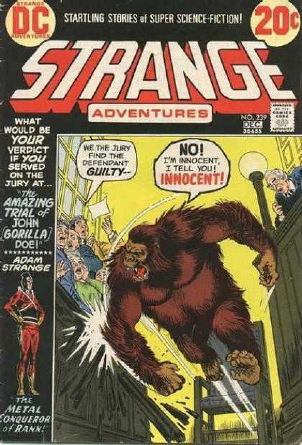 R.I.P. Comic Book Legend Carmine Infantino