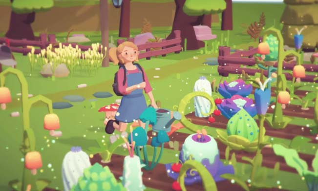 Game Ooblets