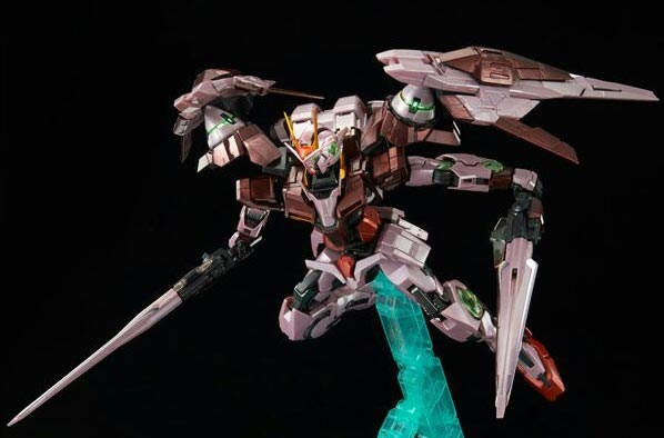 Gundam Trans-Am Raiser