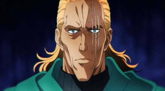King - 'One Punch Man'