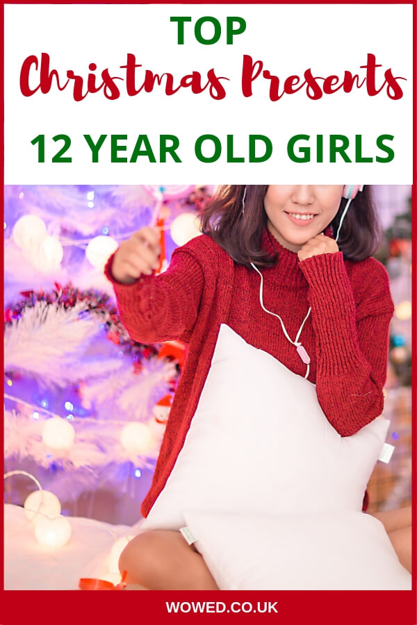Christmas Presents For 12 Year Old Girls 2019 Wowed Co Uk