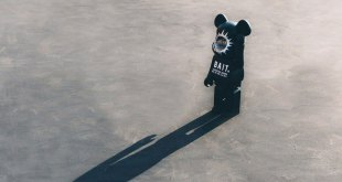 A Beginner's Guide To All Things BE@RBRICK