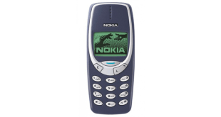 No, seriously. The Indestructible Nokia 3310 is coming back