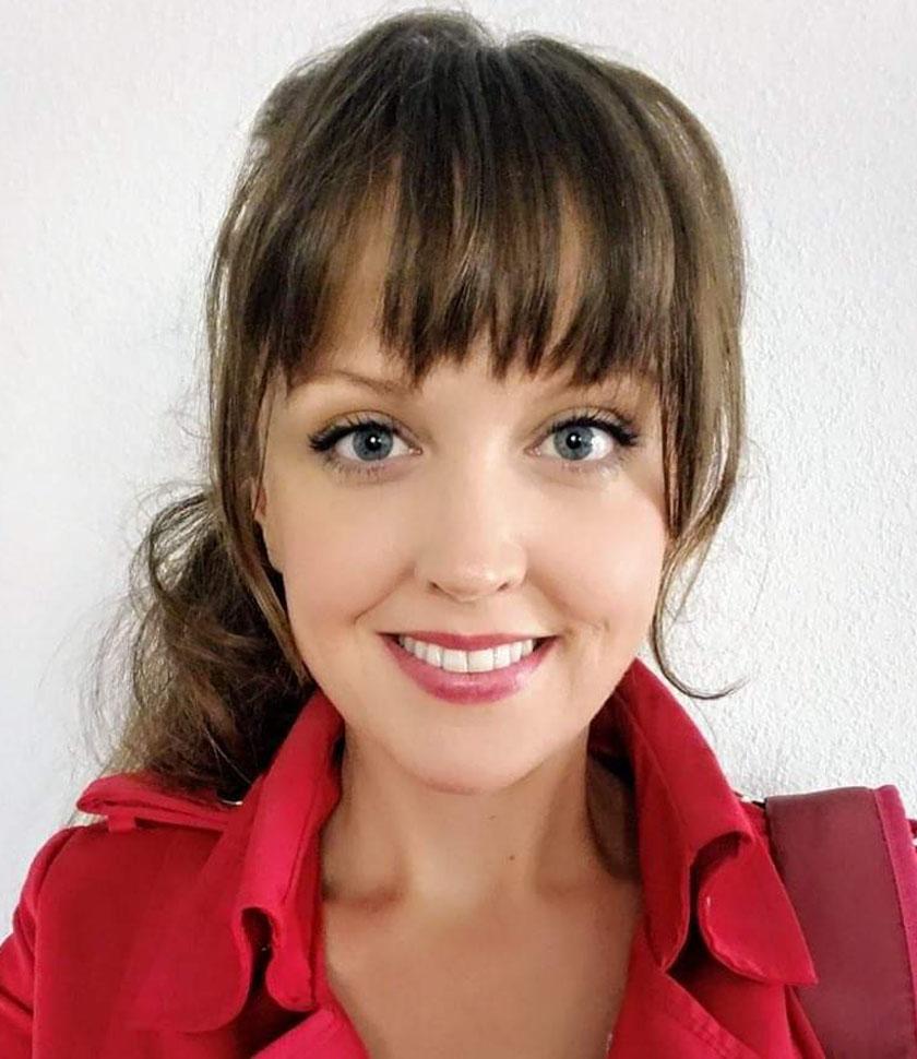 Melissa Craggs