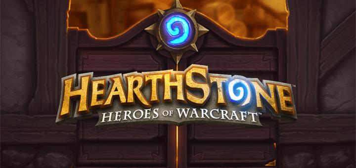 Hearthstone Update! (1/2)