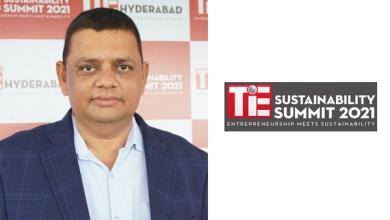 TiE Sustainability Summit