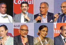 """The annual """"Agri-Business Summit and Agri Awards ABSA 2021"""" held"""