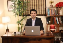 Life Coach Himanshu Gaur shares his journey as an entrepreneur and the 3 Stages to succeed