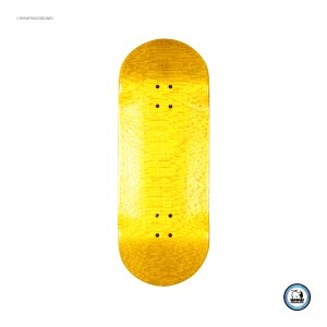 Anti Once Deck Color Yellow