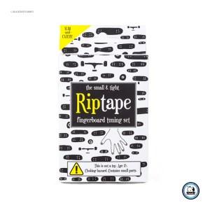Rip Tape Slim e Catchy