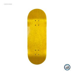 Wow Deck Color Yellow