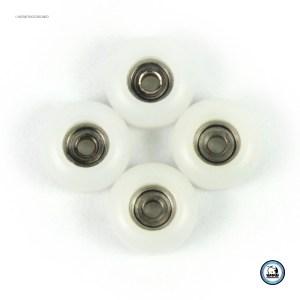Wow Wheels CNC Branca