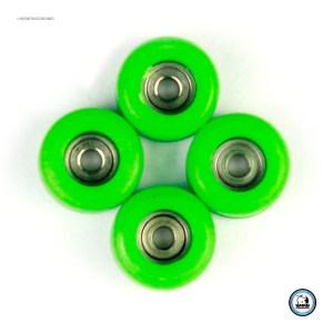 Wow Wheels Verde