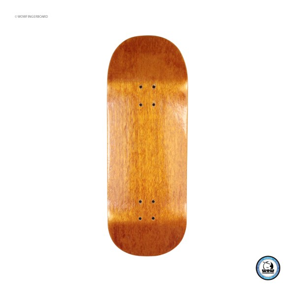 HoliDays Deck Orange