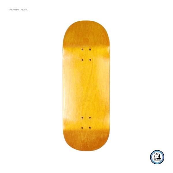 HoliDays Deck Yellow