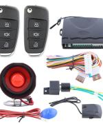 Alarm System & Security