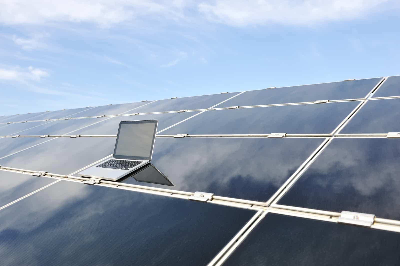 Investire nel solare  WoW Home
