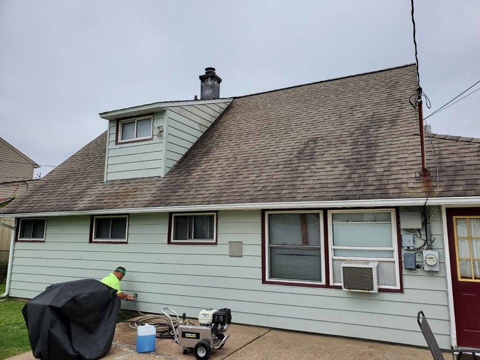 Roof Repair in Tristate Area 2020