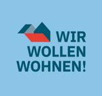 """Aktionsbündnis """"Wir wollen wohnen NRW""""; Unterstützer*innen gesucht!"""